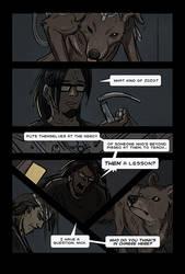 Soulless - pg 355 by derangedhyena