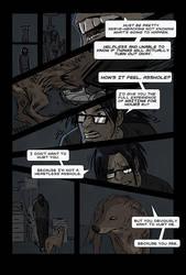 Soulless - pg 356 by derangedhyena