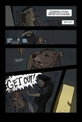 Soulless - pg 357 by derangedhyena