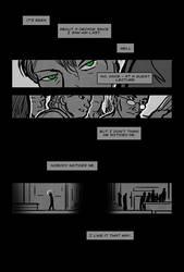 Soulless: Terminus p6