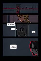 Soulless - pg 374