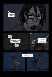 Soulless - pg 377
