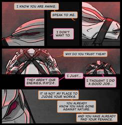 Zoids - Kill Your Heroes p5
