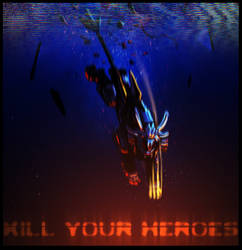 Zoids - Kill Your Heroes [Cover]