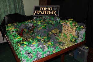Tomb Raider: Overview by JanetVanD