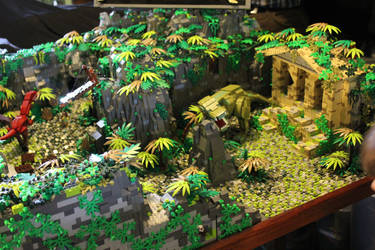 Tomb Raider: Second Overview by JanetVanD