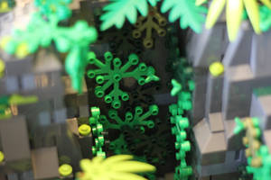 Tomb Raider: Foliage Detail
