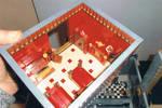 Victorian House: Boy's Bedroom