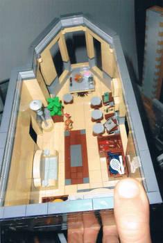 Victorian House: Playroom