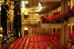 Her Majesty's Theatre, London: Stalls