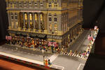 Her Majesty's Theatre, London: Front Face