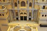 Santiago de Compostela Cathedral - Main Entrance