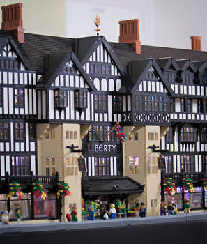Liberty of London (front view 1)
