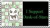 Twelfth Stamp by OctoberAzriel