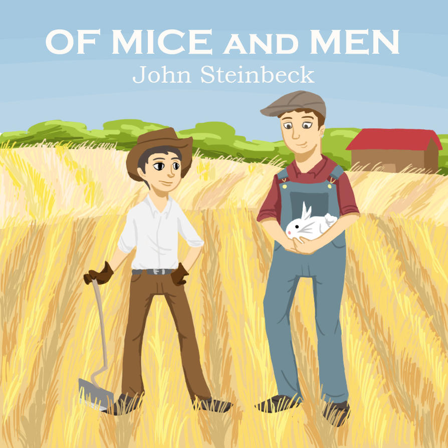 Of Mice and Men by Starpu on DeviantArt