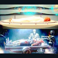 Death and Birth by GracieKane