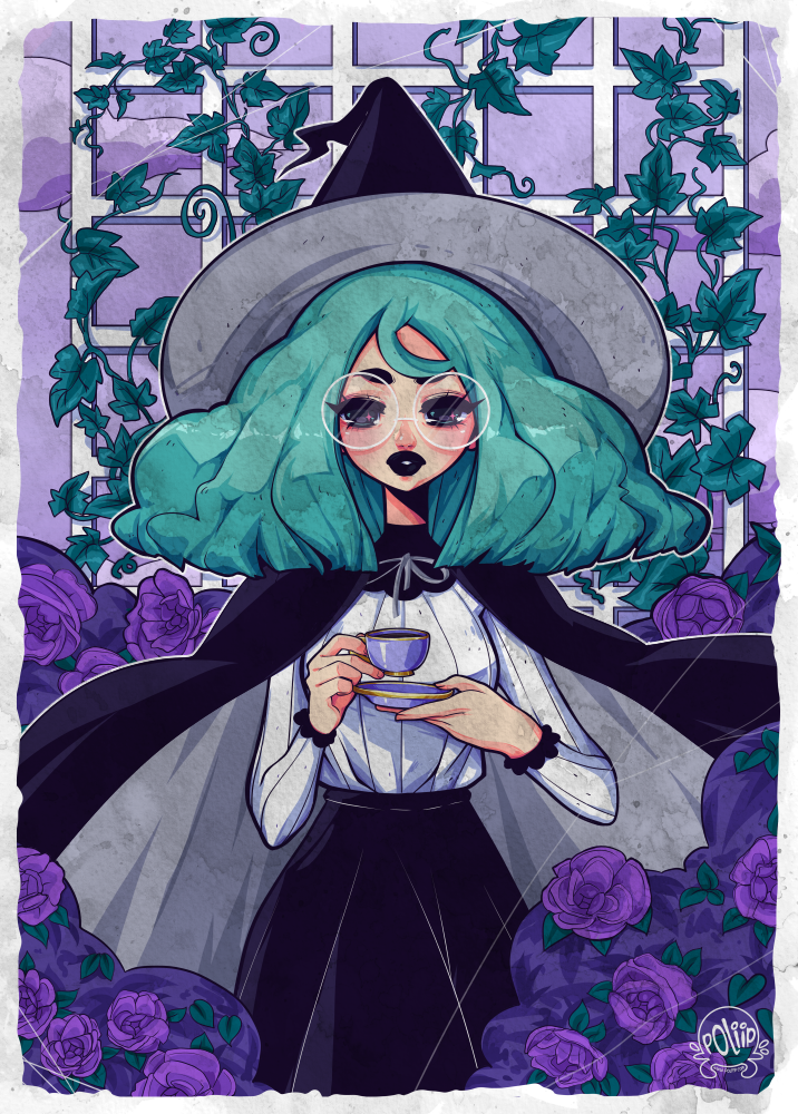 Tea by poliip