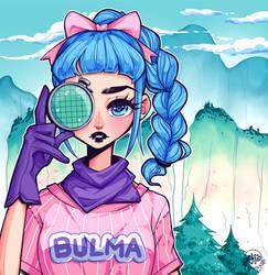 Bulma by poliip