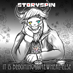 It's Blooming Somewhere Else