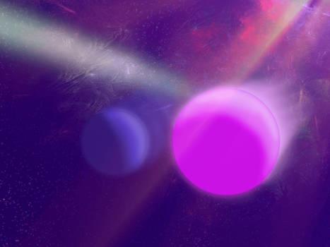 Universe005 - Twins