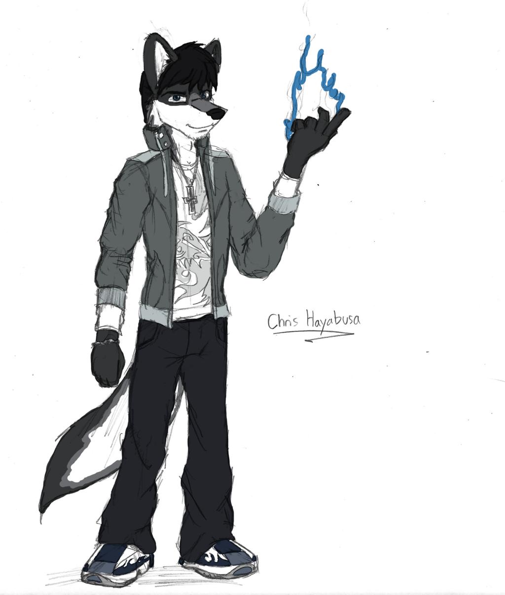 OrochiPhoenix19's Profile Picture