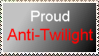 Proud Anti-Twilight stamp by FlyingTanuki