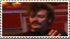 Goth Howard stamp by FlyingTanuki