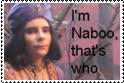 Naboo stamp by FlyingTanuki