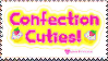 Prize -Confection Cuties Stamp by FlyingTanuki