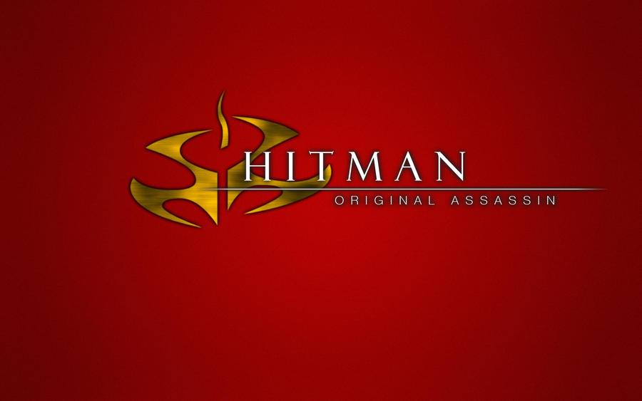 Hitman Logo Wallpaper by xARIEXx ...
