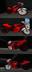 Red by BlazeGTAS