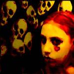Emilie Autumn - 061 by LazyBonesStudios