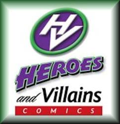HEROES by LazyBonesStudios