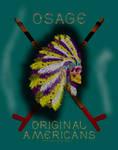 Osage 001 by LazyBonesStudios