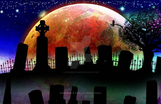 Graveyard - 071