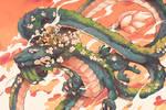 The Jasmine Dragon