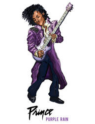 Prince (Sketch_Dailies)