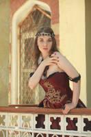 Queen by Watanska