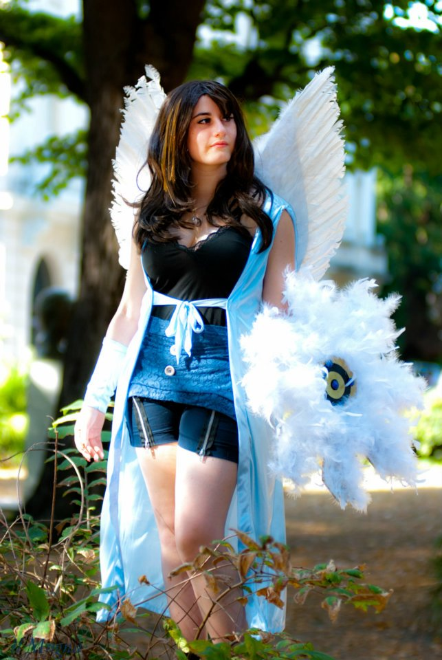 Rinoa Heartilly Cosplay 2 by iChuy on DeviantArt