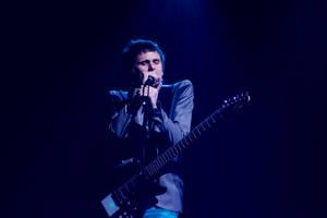 Matt Bellamy by ContemplatingJazz