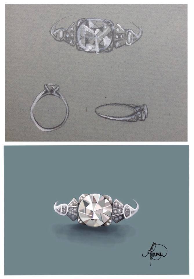 Design - jewellery 2 by al-turnertive