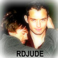 RDJude icon5 by xCookie93