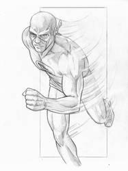 Flash Pencil 01