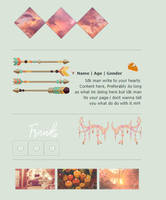 (F2U) Non-core | Autumn Custom by CustomWonderland