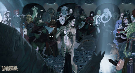 Slave Princess by Veracause