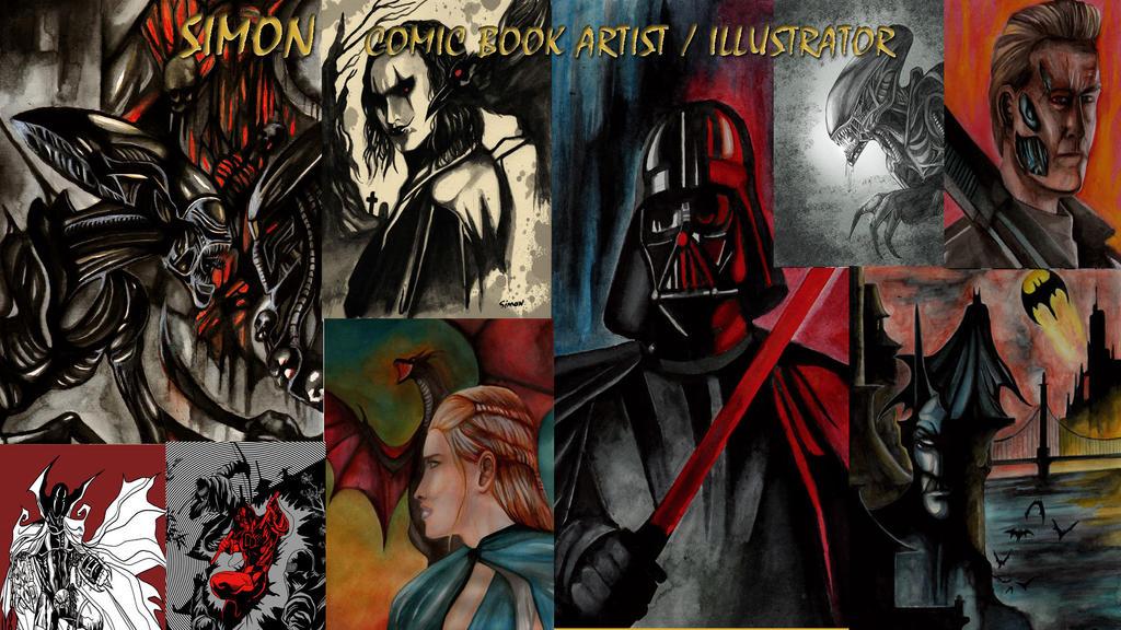 simon-artist's Profile Picture