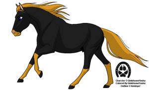 Stallion - Kage
