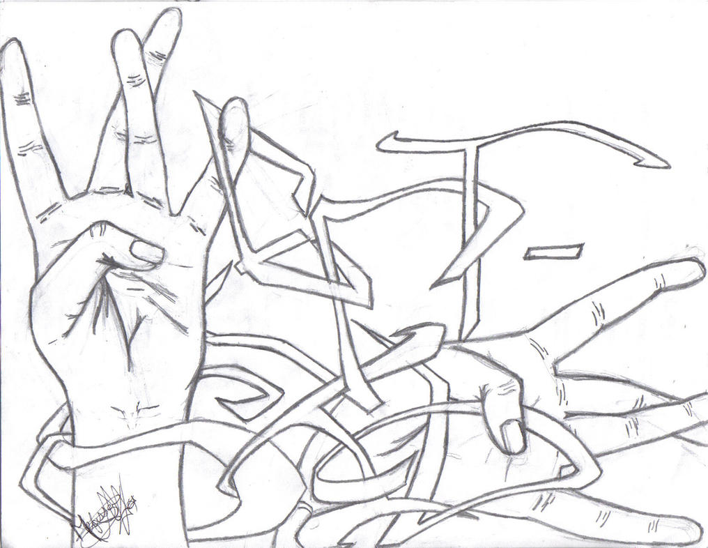 crip sign drawing golfclub Comcast Cable Modem crip sign drawing