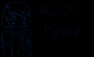 ACCFMariah's Profile Picture