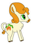 Carrot Top by SpyTwi